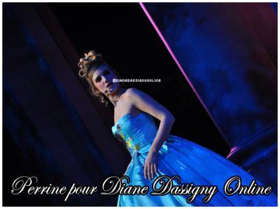 Free Photos Online on Diane Dassigny Online   Perrine 12